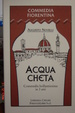 Cover of L' acqua cheta