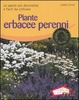 Cover of Piante erbacee perenni