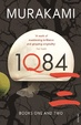 Cover of 1Q84: Books 1 and 2: Books 1 and 2