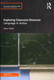 Cover of Exploring Classroom Discourse