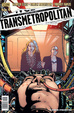 Cover of Transmetropolitan Nº 04