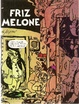 Cover of Friz Melone