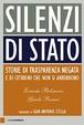 Cover of Silenzi di Stato.