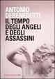 Cover of Il tempo degli angeli e degli assassini