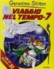 Cover of Viaggio nel tempo 7