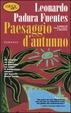 Cover of Paesaggio d'autunno