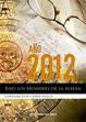 Cover of Año 2012. Bajo los menhires de la Albera