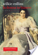Cover of La donna in bianco. Libro quarto