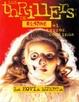 Cover of La novia muerta