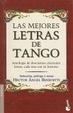 Cover of Las Mejores Letras de Tango