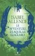 Cover of Le avventure di Aquila e Giaguaro