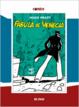 Cover of Corto Maltés: Fábula de Venecia, primera parte