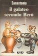 Cover of Il galateo secondo Berù