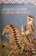 Cover of Il basso Medioevo