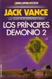 Cover of Los príncipes demonio 2