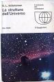 Cover of La struttura dell'universo