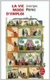Cover of La Vie mode d'emploi