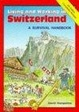 Cover of Living and Working in Switzerland
