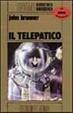 Cover of Il telepatico