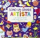 Cover of Sono un grande artista