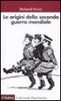 Cover of Le origini della seconda guerra mondiale