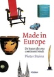 Cover of Made in Europe