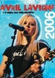 Cover of Official Avril Lavigne Calendar