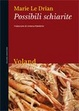 Cover of Possibili schiarite