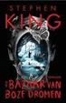 Cover of De bazaar van boze dromen