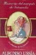Cover of MEMORIAS DEL MARQUES DE SOTOANCHO