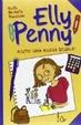 Cover of Elly Penny. Aiuto! Una nuova scuola!