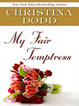 Cover of My Fair Temptress