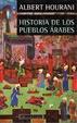 Cover of HISTORIA DE LOS PUEBLOS ÁRABES