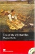 Cover of Tess of the D'Urbevilles