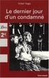 Cover of Le dernier jour d'un condamné