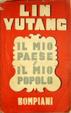 Cover of Il mio paese e il mio popolo