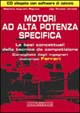 Cover of Motori ad alta potenza specifica