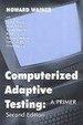 Cover of Computerized Adaptive Testing