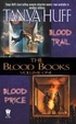 Cover of The Blood Books, Volume I