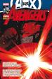 Cover of Avengers n. 8