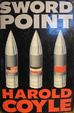 Cover of SWORD POINT