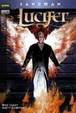 Cover of The Sandman presenta: Lucifer