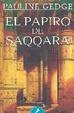 Cover of El papiro de Saqqara