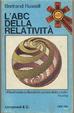 Cover of L'ABC della relatività