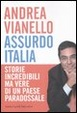 Cover of Assurdo Italia