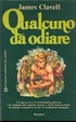 Cover of Qualcuno da odiare