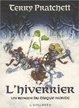 Cover of L'hiverrier