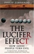 Cover of The Lucifer Effect