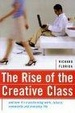 Cover of The Rise of the Creative Class