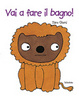 Cover of Vai a fare il bagno!